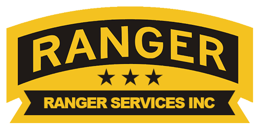 Ranger Services, Inc. Logo